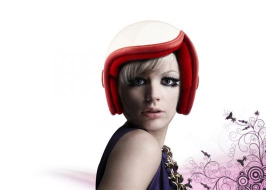 L.Helmet